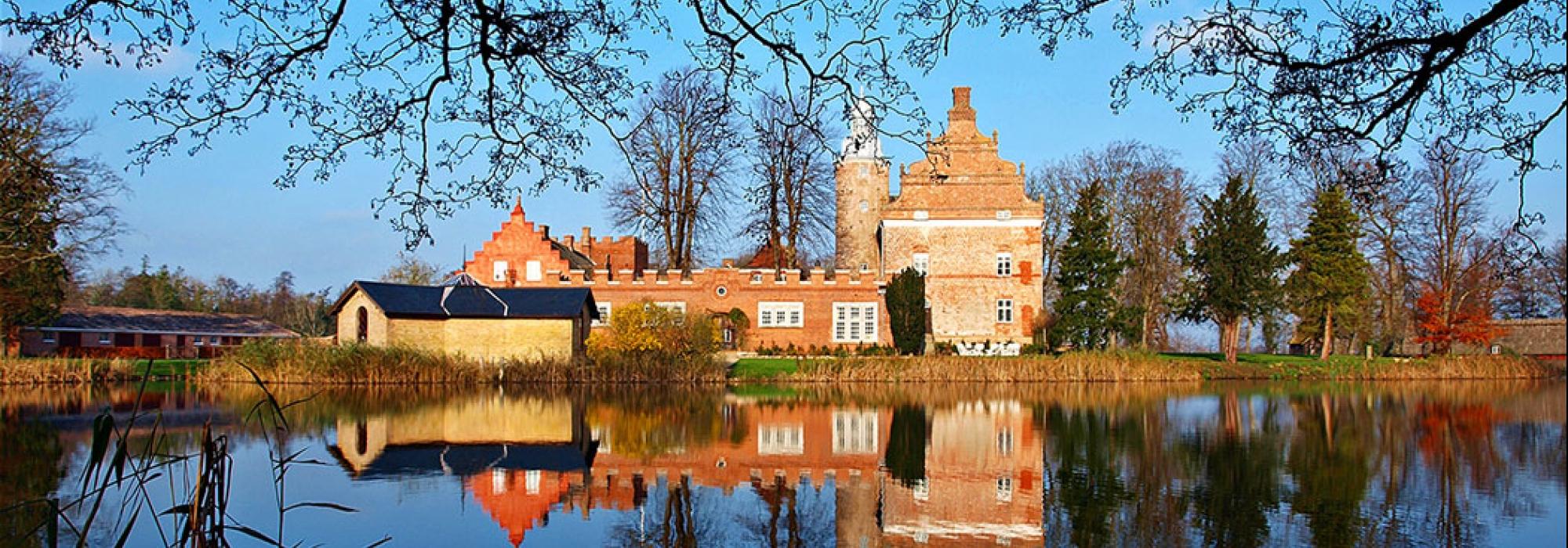 Broholm Slot