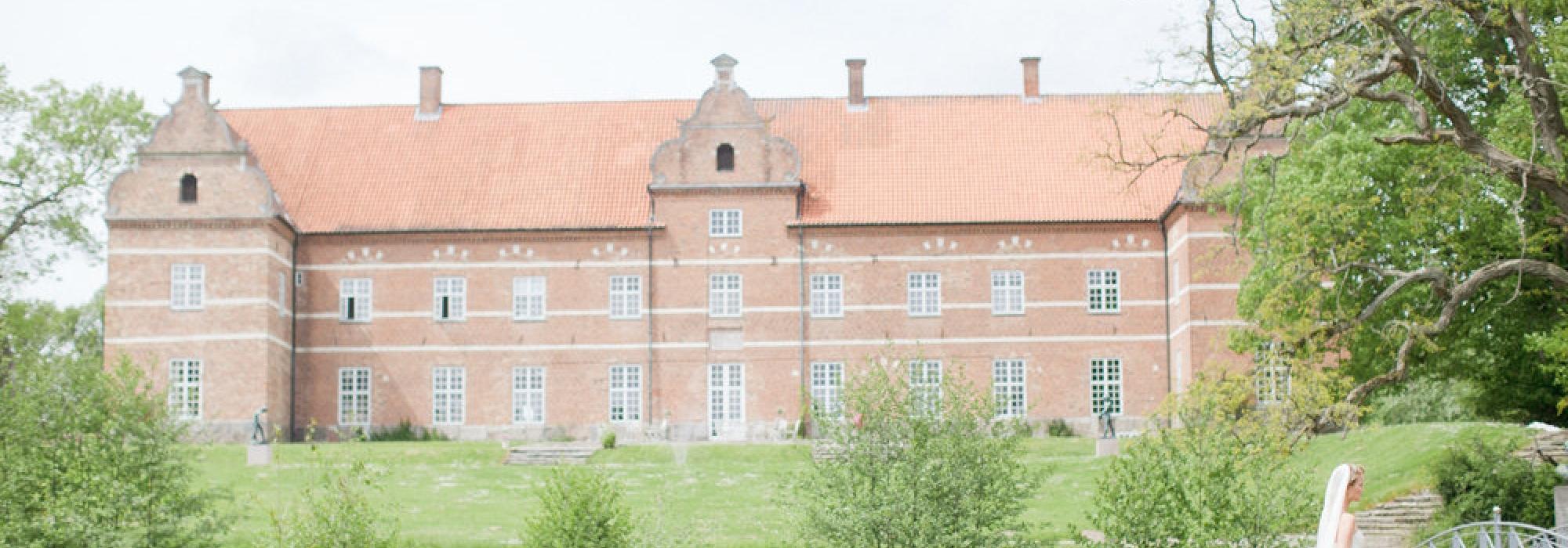 Næsbyholm Slot